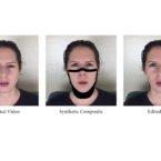 این الگوریتم دستکاری ویدیو با ویرایش متن، صحبت افراد را تغییر میدهد