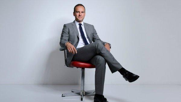 Markus Flasch, CEO