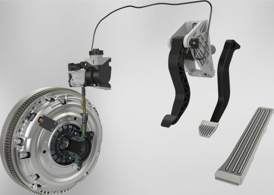 Schaeffler 2015 E Clutch 1050x747 نگاهی به نحوه عملکرد صفحه کلاچ؛ گرانترین قطعه مصرفی خودرو اخبار IT