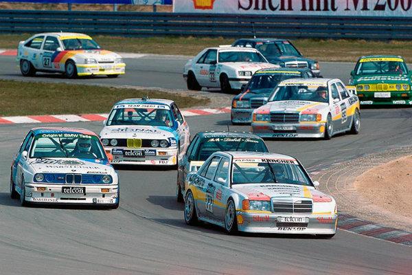 Tourenwagen-classics
