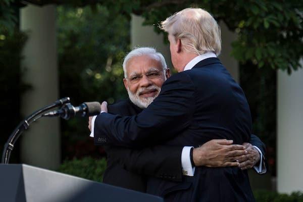 پیام رسان بومی هند