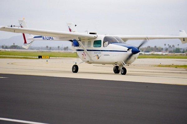 هواپیمای هیبریدی