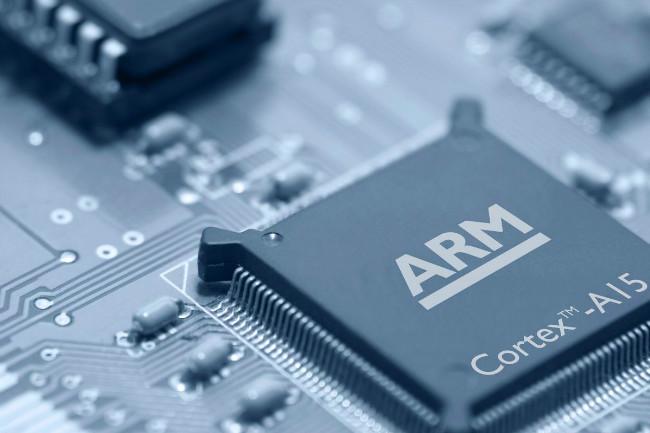 arm chipsets002 اینتل چطور در سالهای پیش رو با قانون مور همگام باقی میماند؟ اخبار IT