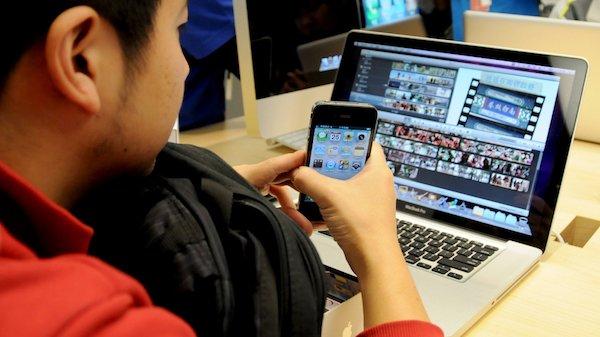 پاکسازی اینترنت داخلی چین
