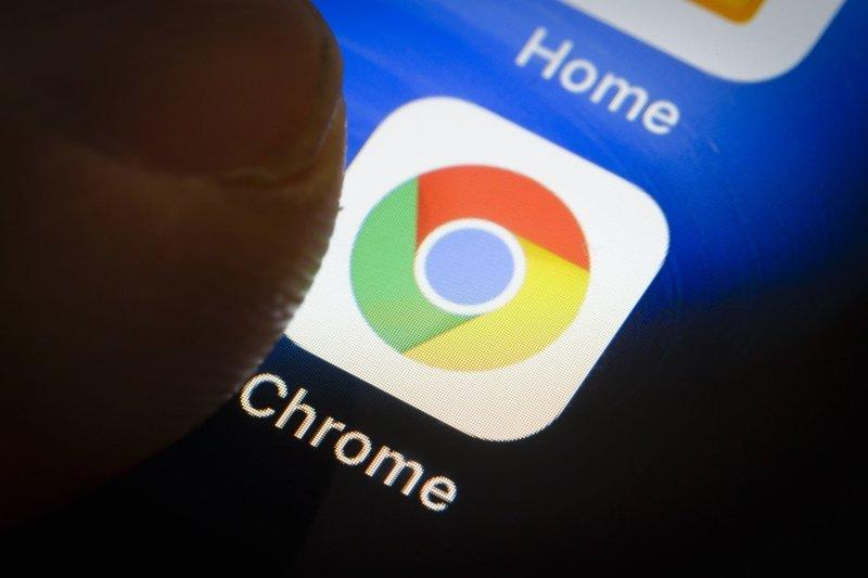 گوگل کروم حالا وبسایت ها را هم در حالت تاریک نمایش می دهد
