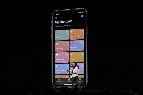 iOS 13/ WWDC 2019
