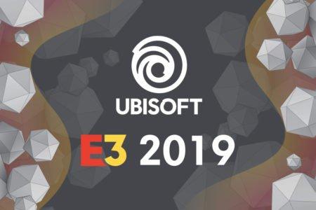 کنفرانس E3 یوبیسافت را با ما زنده تماشا کنید [به اتمام رسید]