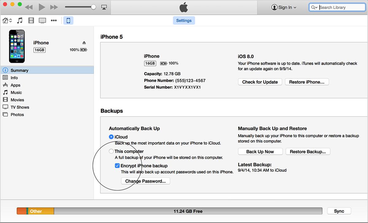 نسخه بتا iOS 13
