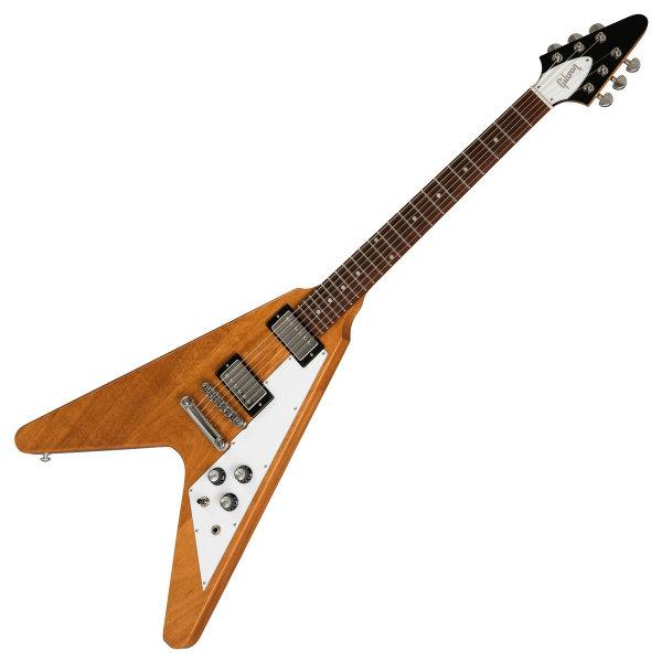 gibson v guitar
