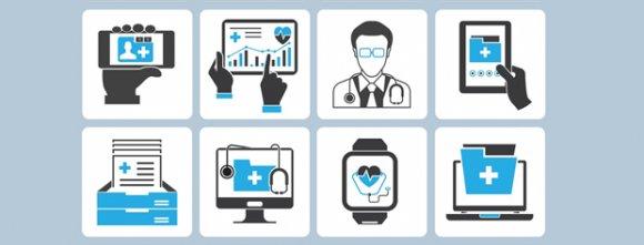پرونده الکترونیک نظام سلامت