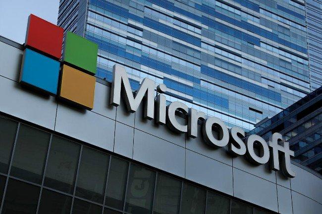 ارزش سهام مایکروسافت برای دومین بار به یک تریلیون دلار رسید | دیجیاتو
