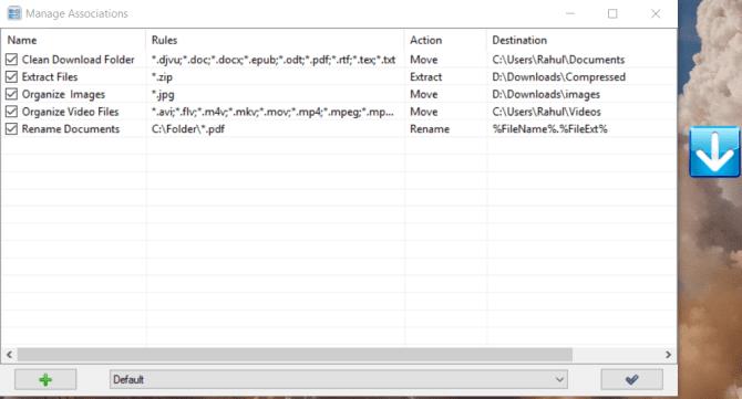 مدیریت و سازماندهی فایل