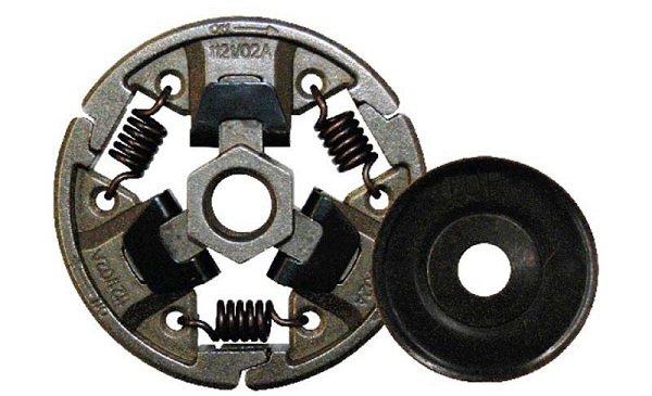 replacement chainsaw clutch with washer f31133 19 نگاهی به نحوه عملکرد صفحه کلاچ؛ گرانترین قطعه مصرفی خودرو اخبار IT