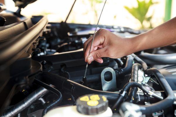 تعمیر و نگهداری خودرو
