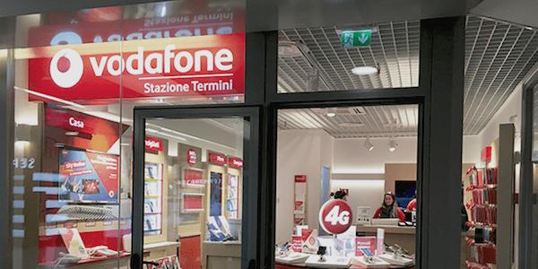 سرویس 5G در ایتالیا