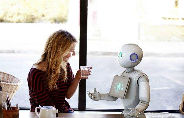 حقوق ربات ها