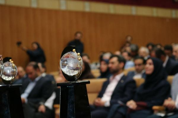 ۵۱ شرکت در جشنواره فاوا مورد تقدیر قرار گرفتند