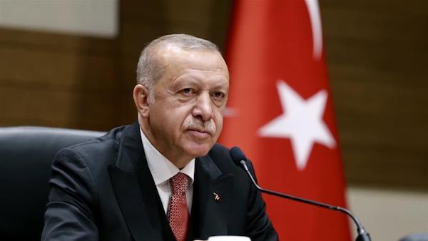 رمزارز ترکیه