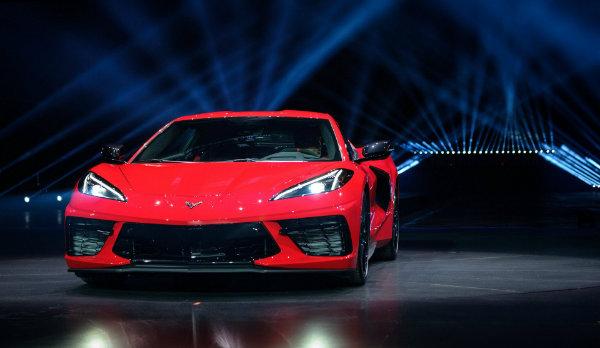 صنعت خودروسازی جهان