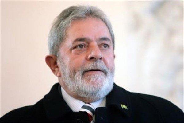 تلفن همراه رئیس جمهور برزیل