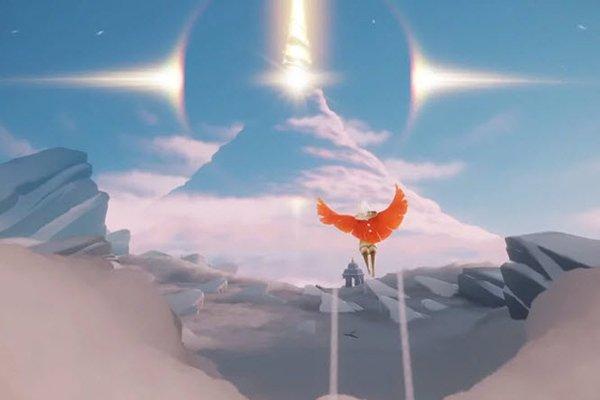 هفت سنگ؛ پرواز فرزندان نور بر فراز ابرها