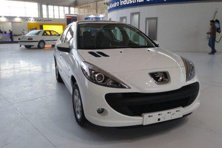 قیمت خودرو 207 اتوماتیک با سقف شیشهای مشخص شد