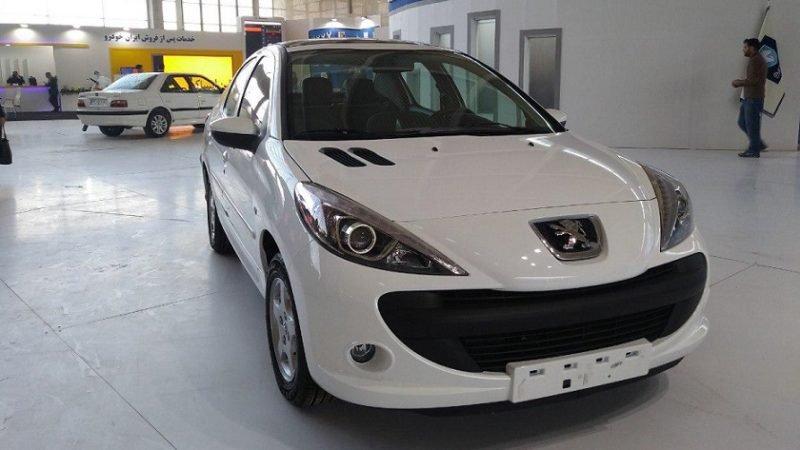 قیمت جدید پژو 207 پانوراما توسط ایران خودرو اعلام شد