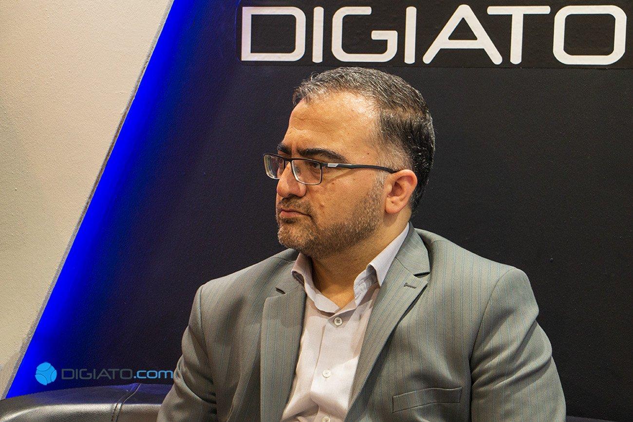 جاویدنیا: کسبوکارها مطالبهگر تجمیع مجوزها برای فعالیت در فضای مجازی باشند