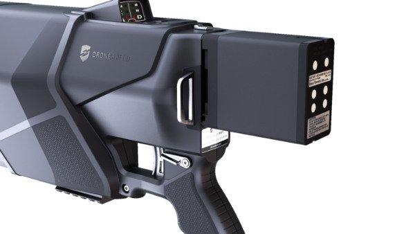 اسلحه ضد پهپاد