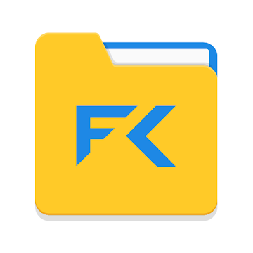 File Commander Cloud & File Manager – 5GB Free