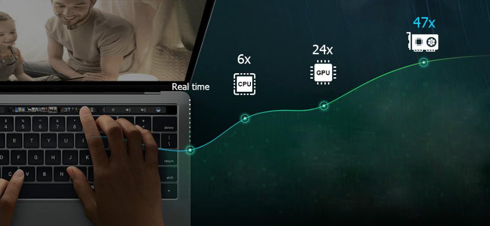 شتاب سخت افزاری چیست و چگونه به بهبود کارایی سیستم کمک میکند؟