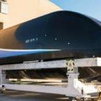 کارولینای شمالی مقصد بعدی سیستم حمل و نقل فوق سریع هایپرلوپ