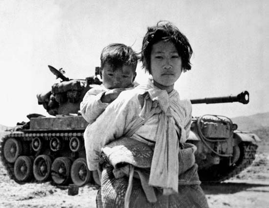 جنگ تجاری کره و ژاپن