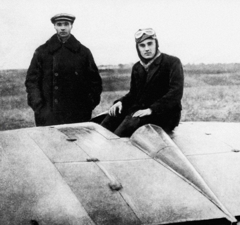 سرگئی کارالیوف