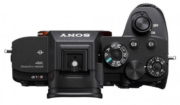 دوربین A7R IV