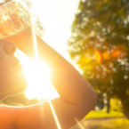 چرا بعدازظهر تابستان گرمای بیشتری نسبت به ظهر احساس می کنیم؟