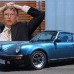 ثروتمندترین مردان دنیا چه خودرویی دارند؟