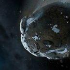 شناسایی دیر هنگام سیارکی که می توانست یک شهر را نابود کند [تماشا کنید]