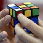 هوش مصنوعی خودآموخته بدون کمک انسان مکعب روبیک را حل کرد