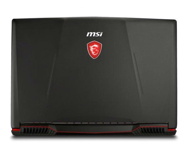 لپتاپ MSI GL63