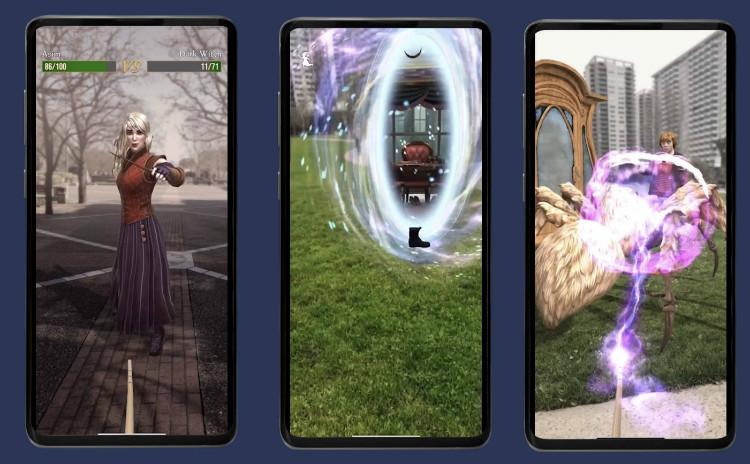 تصویر: https://digiato.com/wp-content/uploads/2019/07/harry-potter-wizards-unite-gameplay-w750.jpg
