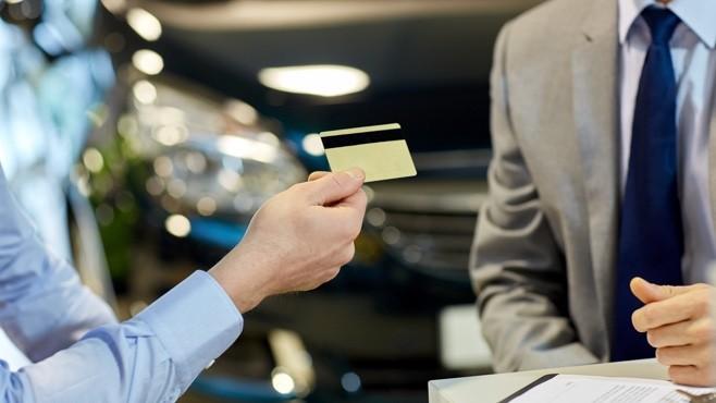 کارت اعتباری سرقتی