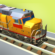 Train Station 2: Real Train Tycoon Simulator