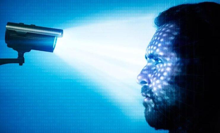 سیستم تشخیص چهره آمازون