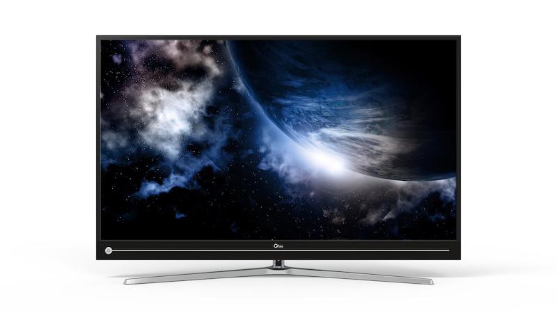تلویزیون جی پلاس g plus tv