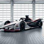 جنگنده پورشه برای مسابقات فرمولا E معرفی شد؛ رقابت تمام عیار خودروسازان در نبرد تمام الکتریکی