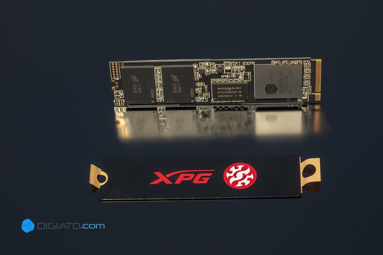 ای دیتا SX8200 Pro