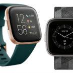 معرفی ساعت هوشمند Versa 2 توسط فیت بیت