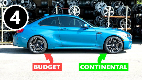 Why Mixing Expensive Tyres With Cheap Tyres Will Ruin Your Car (9)