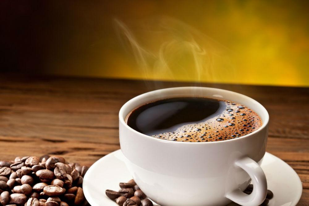 تاثیر قهوه بر بدن انسان